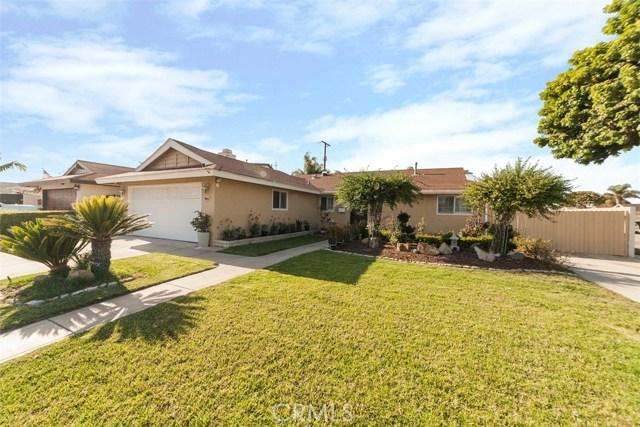 8931  Breakers Drive, Huntington Beach, California