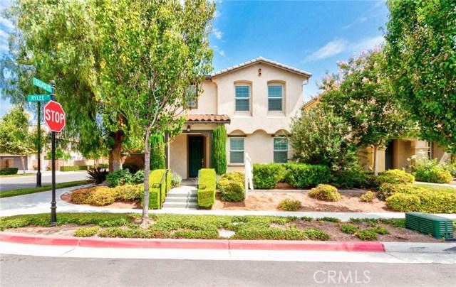 14458  Rylee Drive, Eastvale, California