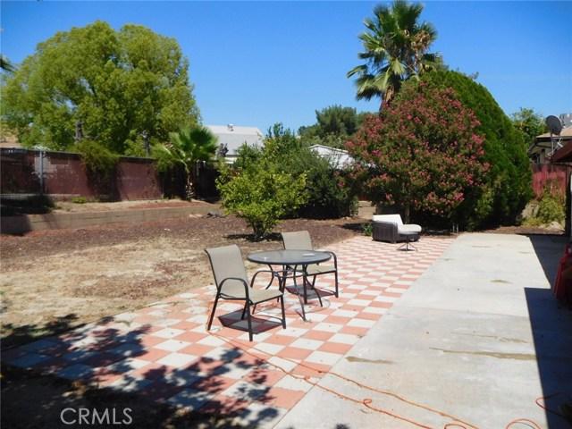 2468 Grand Teton Avenue Hemet, CA 92544 - MLS #: SW17173892