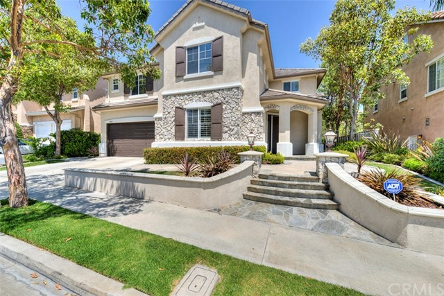 23232 Castle Rock, Mission Viejo, CA 92692