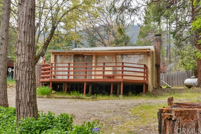 Single Family Home for Sale at 35830 Sierra Linda Drive Wishon, California 93669 United States