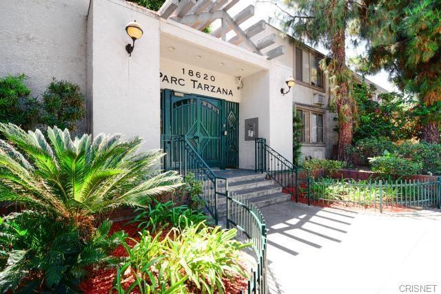 18620 Hatteras Street Unit 111 Tarzana, CA 91356 - MLS #: OC18103379