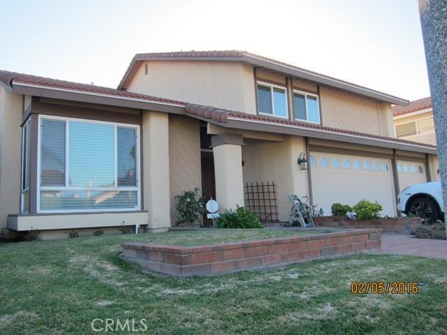Single Family Home for Sale at 7902 Lemonwood La Palma, California 90623 United States