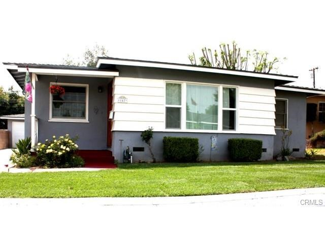 147 N Galanto Avenue, Glendora, CA 91741