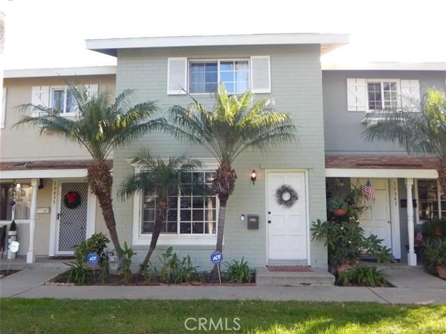 19939  Keswick Lane,Huntington Beach  CA