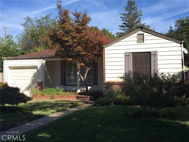 1534 Arbutus Avenue, Chico CA 95926