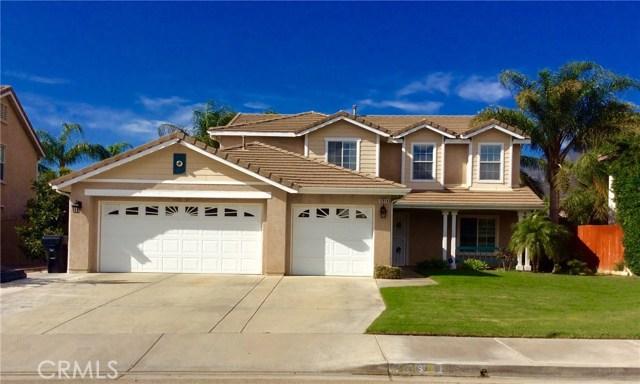 5914 Honeysuckle Lane  San Bernardino CA 92407