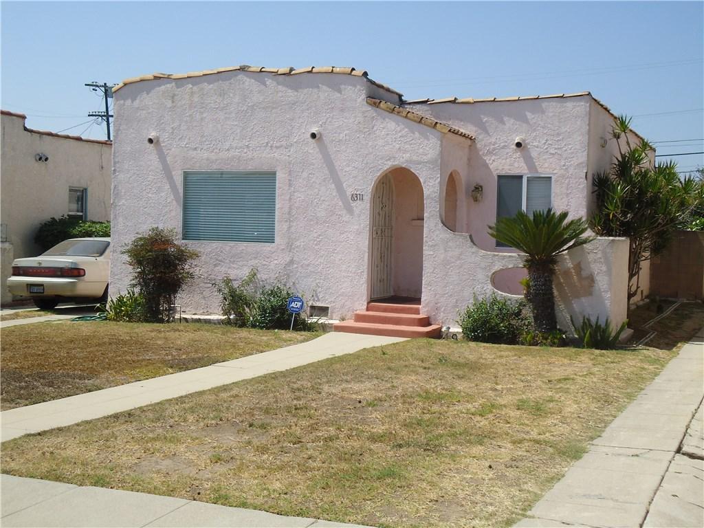 6311 Eileen Los Angeles CA 90043