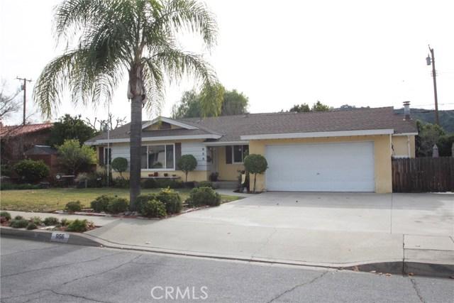 956 E Lemon Avenue, Glendora, CA 91741