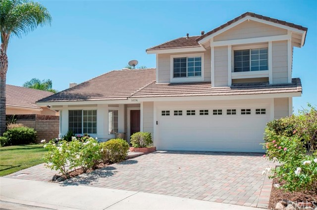 Single Family Home for Sale at 32756 Meadowpark St Rancho Santa Margarita, California 92679 United States