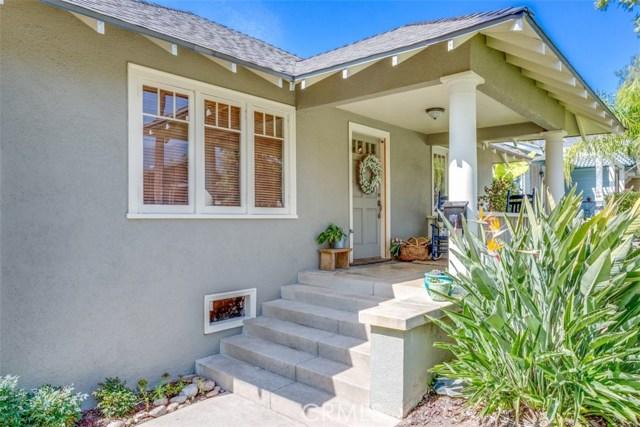 247 N Ivy Avenue - Monrovia, California