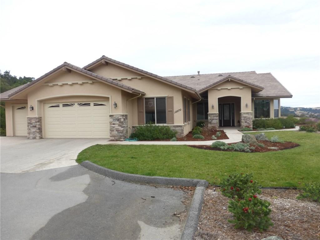 Property for sale at 12270 San Marcos Road, Atascadero,  CA 93422