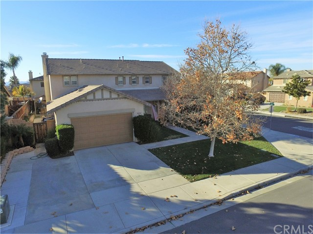 Photo of 35151 Orchid Drive, Winchester, CA 92596