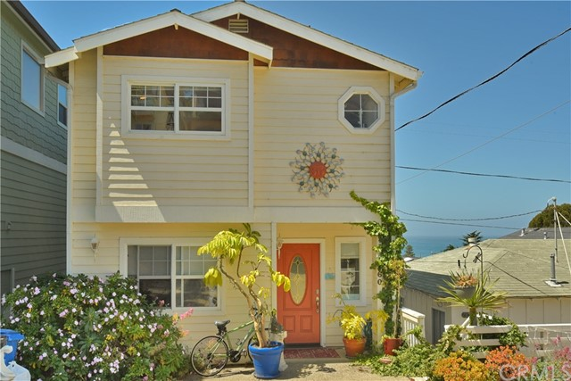 960 Saint Mary Avenue, Cayucos, CA 93430