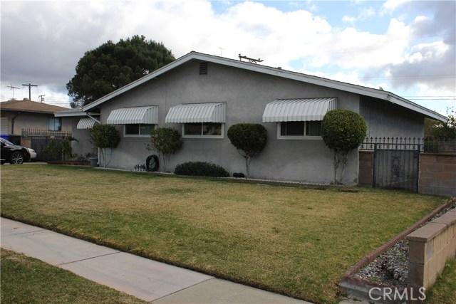 1053 Willow Avenue,Rialto,CA 92376, USA