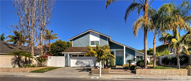 17682 Rainglen Lane, Huntington Beach, CA, 92649