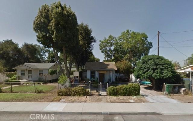 2024 Walnut Street, La Verne, CA 91750