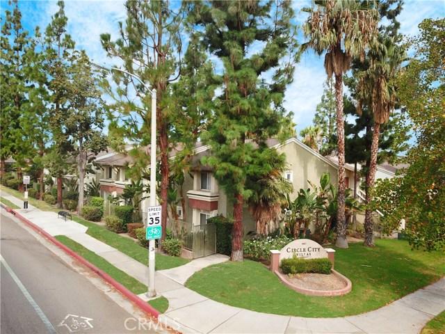 Photo of 1087 Circle City Drive #101, Corona, CA 92879