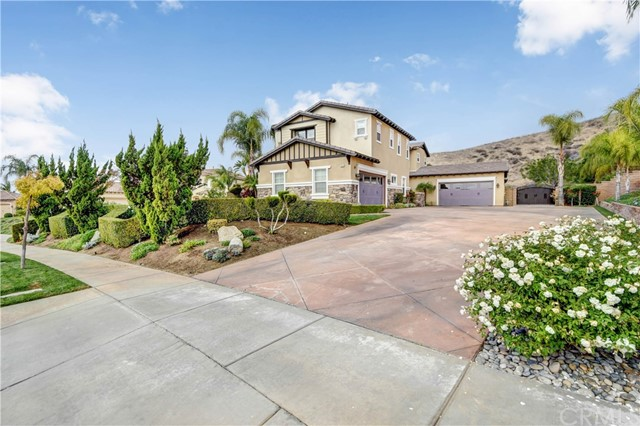 3009 Tiffany Lane Colton, CA 92324 - MLS #: PW18279765