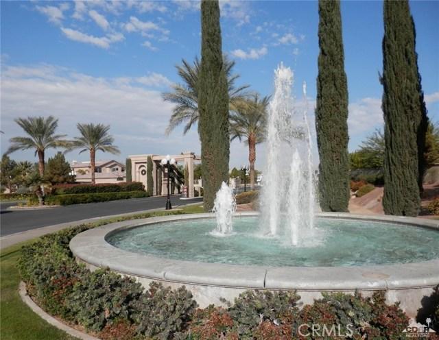 6 Eiffel Court Rancho Mirage, CA 92270 - MLS #: 217020604DA