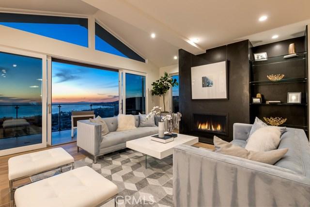 Photo of 2101 Crestview Drive, Laguna Beach, CA 92651