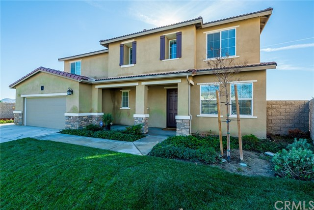 5040  Clematis Court, Eastvale, California