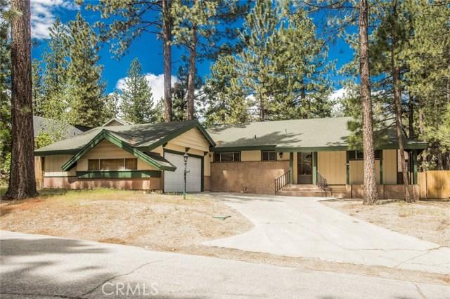 582 Ponderosa Drive, Big Bear, CA, 92315