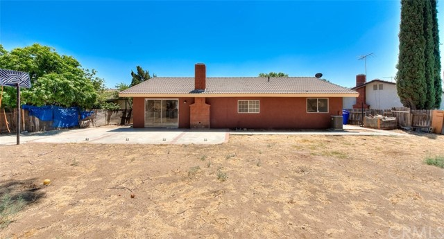 6797 Lassitter Road Riverside, CA 92509 - MLS #: CV17110704