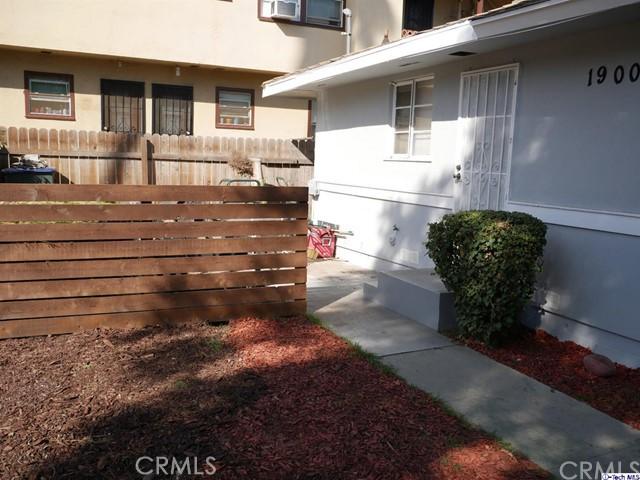 1900 Lincoln Avenue Pasadena, CA 91103 - MLS #: 318004146