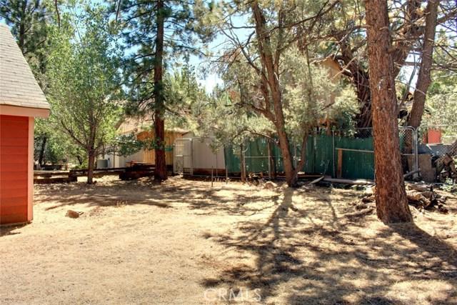 154 Leonard Lane Big Bear, CA 92386 - MLS #: EV17186026