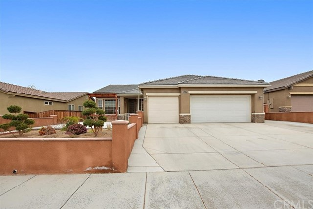 15857 Rough Rider Place Victorville CA 92394