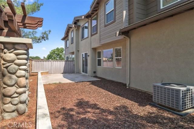 41673 Ridgewalk Street Unit 1 Murrieta, CA 92562 - MLS #: NP18172083