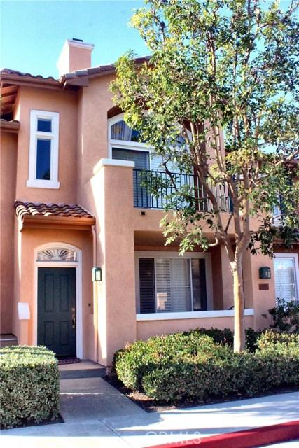 Condominium for Rent at 201 Tropea Aisle Irvine, California 92606 United States