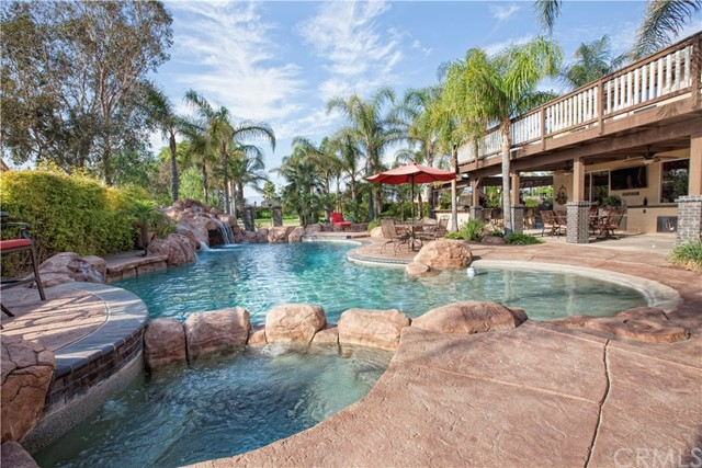 Single Family Home for Sale at 2431 Stetson Drive Norco, 92860 United States