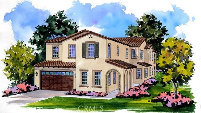 17192 Guarda Drive, Chino Hills CA 91709