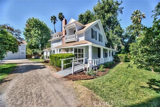 4682 Bandini Avenue, Riverside, CA, 92506