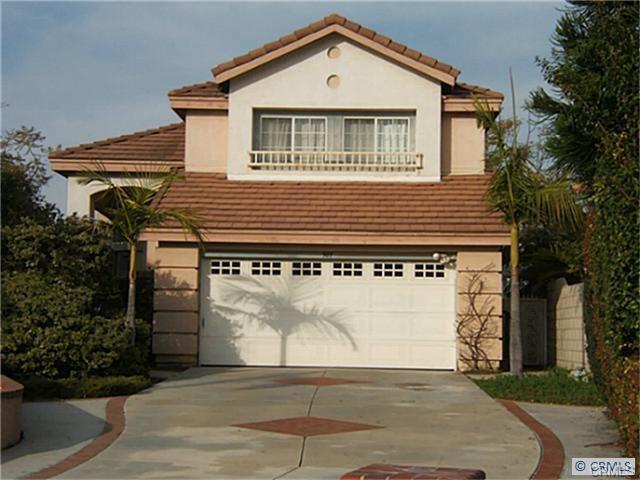 901 S Dylan Way Anaheim Hills, CA 92808 OC18001841