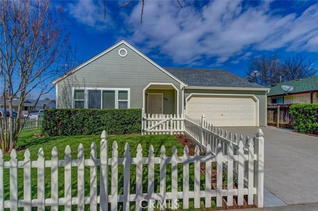 240 Henshaw Avenue, Chico CA 95973