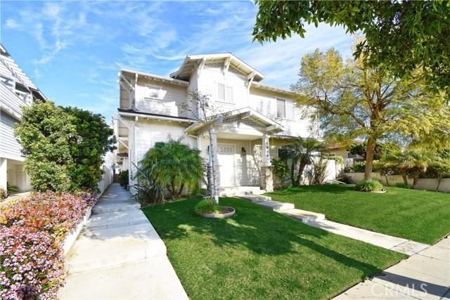 1918 Cabrillo Avenue, Torrance, California 90501, 2 Bedrooms Bedrooms, ,2 BathroomsBathrooms,Townhouse,For Sale,Cabrillo,PV20060214