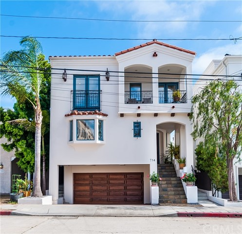 714 8th Place  Hermosa Beach CA 90254