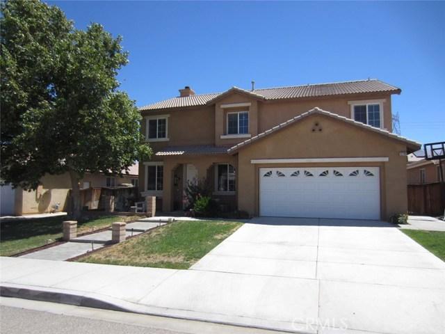 12703 Carbon Mesa Way, Victorville, CA, 92392