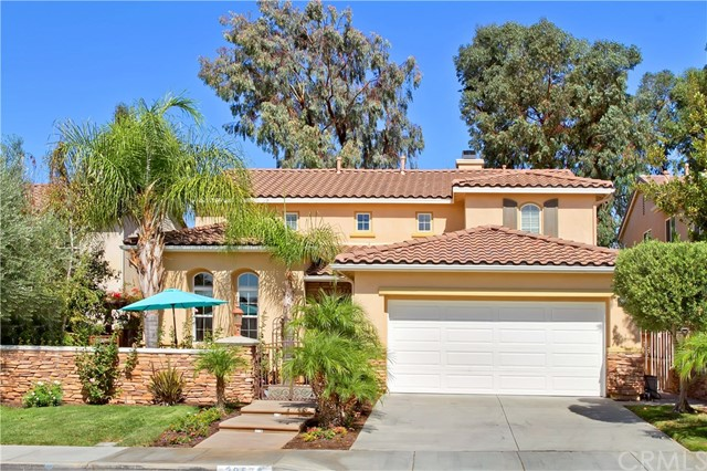 Property for sale at 29574 Masters Drive, Murrieta,  CA 92563