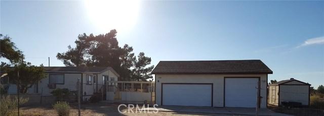 Residential for Sale at 10756 La Mirada Road 10756 La Mirada Road Phelan, California 92371 United States
