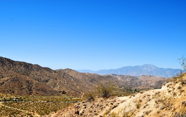 8095 Scholl Road Morongo Valley, CA 92256 - MLS #: JT18149079