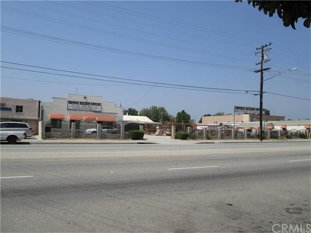 Single Family for Rent at 2253 Durfee Avenue El Monte, California 91732 United States