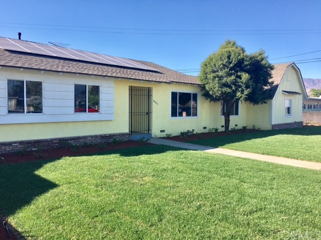 4445 N Lark Ellen Avenue, Covina, CA 91722