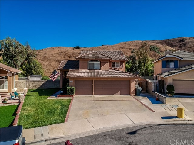 , CA  is listed for sale as MLS Listing TR18056156