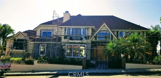 Photo of 2702 N Villareal Drive, Orange, CA 92867