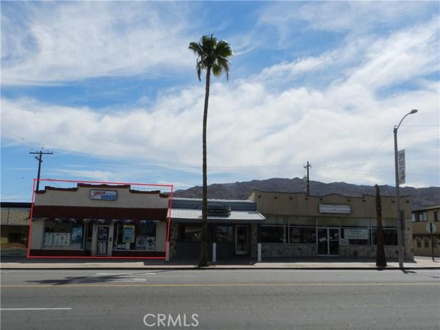 73481 Twentynine Palms Highway, 29 Palms, California 92277