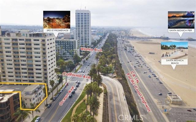 1045 Ocean Av, Santa Monica, CA 90403 Photo 1